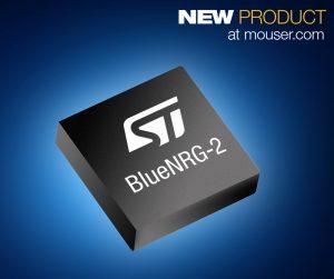 ST BlueNRG-2