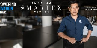Mouser-Grant-Imahara Smarter Cities