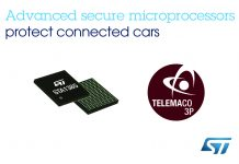Automotive Processors Connected-Cars