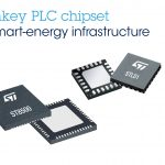 Communication Chipset