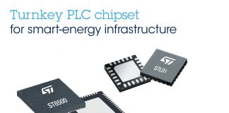Communication Chipset