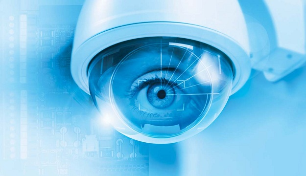 Security And Surveillance Monitoring Solutions In An Iot