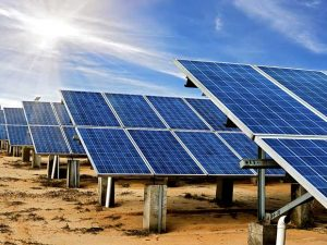 Solar- Renewable Energy