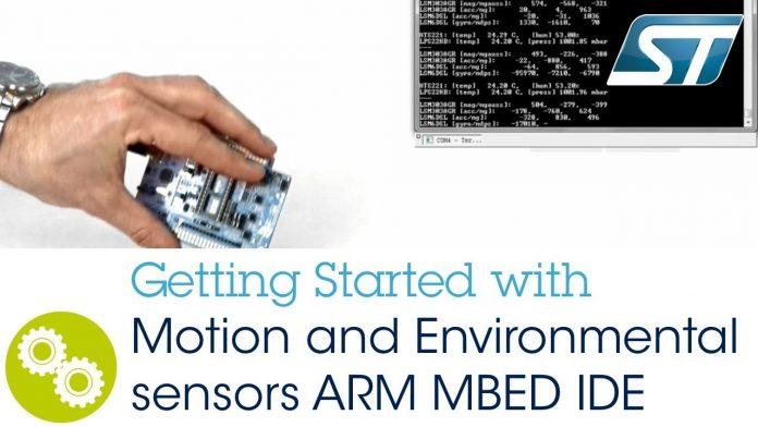 sensors-ARM