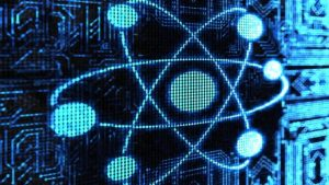 Quantum Bits Quantum Computer