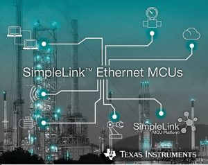 Texas-Instruments- Connects Sensors