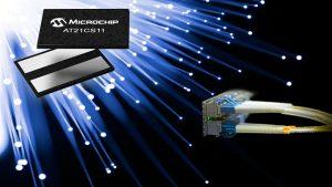 Microchip serial EEPROM