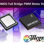 PWM Motor Driver IC
