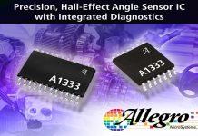 Allegro Angle Sensor ICs