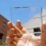 Transparent Solar Technology