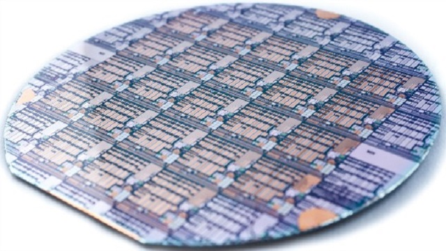 Gallium Nitride the emerging Semiconductor Device Industry
