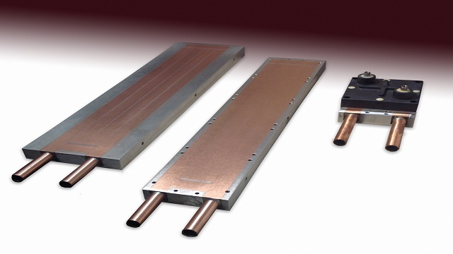 Liquid Cold Plate Technology by D6 Industries Delivers up to 3 times the performance