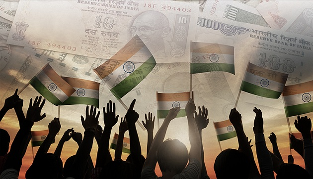 India A Paradoxical Economy- A Sharp Edged Analysis