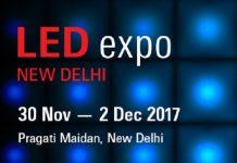 Led Expo 2017 New Delhi