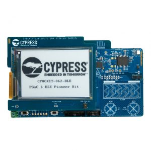 DigiKey-Cypress-Semiconductor