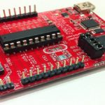 MSP430 microcontrollers