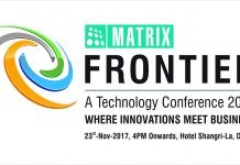 Matrix-Frontier Telecom Solutions