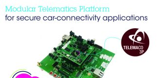 Modular-Telematics-Platform