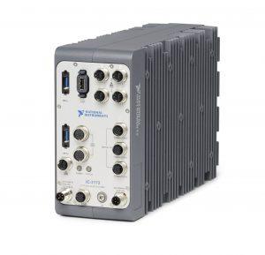 NI_IC-3173_Industrial_Controller Edge Nodes