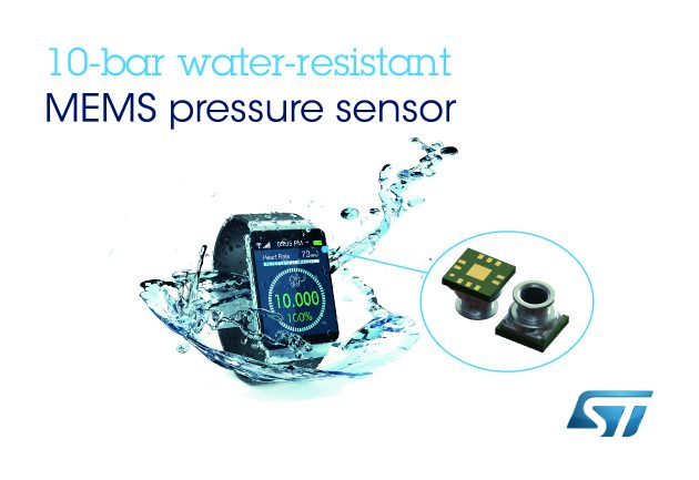 Water Resistant Chipboard ~ Stmicroelectronics has good news to share ele times
