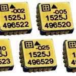 Silicon Designs Temperature Sensor