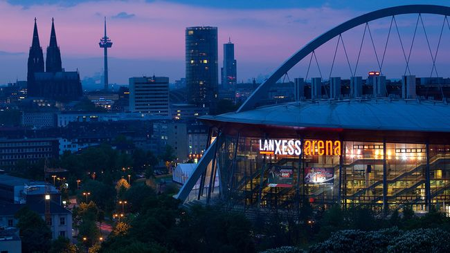 LANXESS on Course for Record Year After Excellent Third Quarter