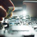 2D Materials Next-Gen Electronics