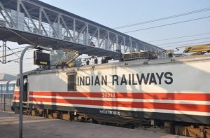 Indian-Railways-Artificial Intelligence