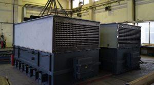 air-preheater