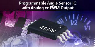Angle-Sensor-ICs