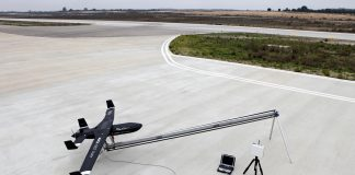 AR3-NET-RAY Life-Saving Drones