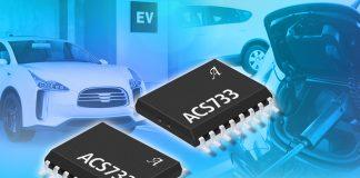 Allegro Sensor ICs