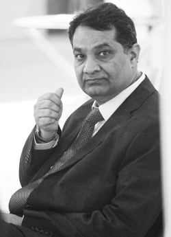 Devendra Kumar