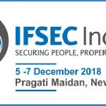 IFSEC-India-2018 Security Solutions