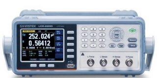 LCR Meter LCR-6000
