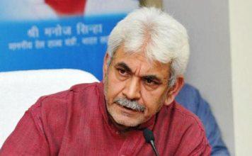 Manoj-Sinha