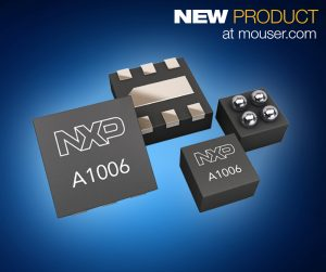 NXP Semiconductors A1006 Secure Authenticator