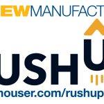 mouser RushUp