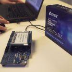 Cypress PSoC 6 BLE Pioneer Kit