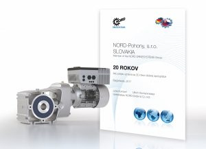 NORD DRIVESYSTEMS _ELE_Times