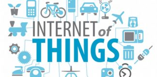 internet of things Home Care