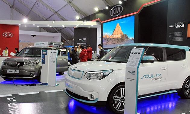 Auto Expo 2018