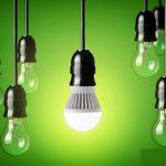 LED Bulbs LiFi