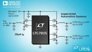 LTC7815 -ELE-Times