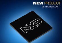 Mouser-NXP Sensor Fusion Processor