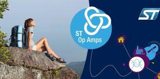 Op Amp App
