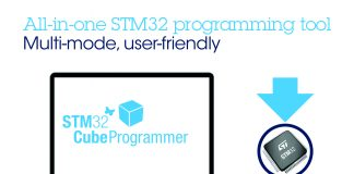 STM32 Microcontroller