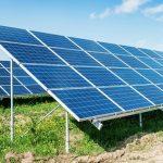 Solar-cells Renewable Energy