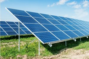 Solar-cells Renewable Energy
