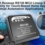 RX130-MCU-Lineup Industrial Automation